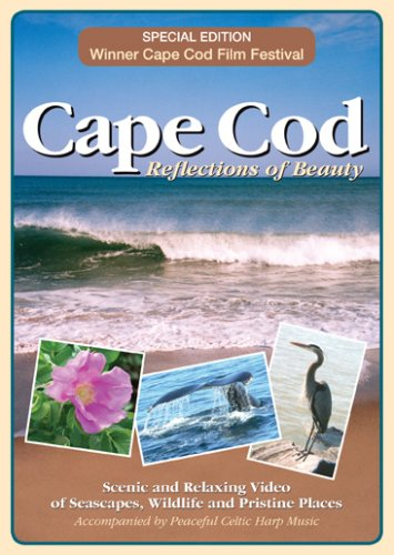 Cape Cod - Reflections of Beauty, Special Edition