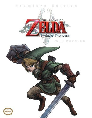 Price comparison product image By David Hodgson - The Legend of Zelda: Twilight Princess (Wii Version): Prima Authorized Game Guide (Pap / Pstr) (10 / 29 / 06)
