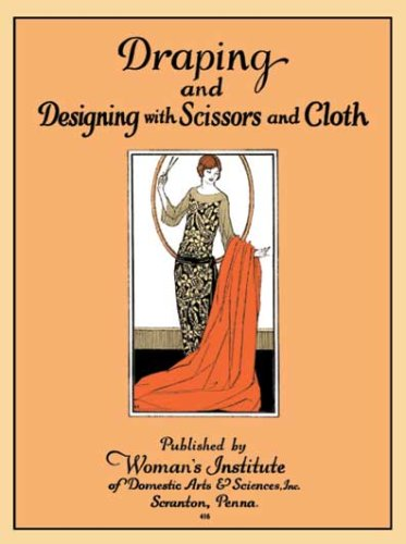 1920s sewing patterns - 8
