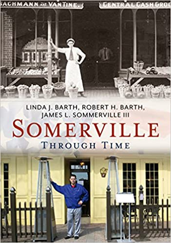 Get Pdf Somerville Images Of America
