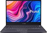 ASUS ProArt StudioBook Pro 17 W700G3T Workstation