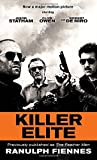 Killer Elite (previously published as The Feather Men): A Novel (Random House Movie Tie-In Books)