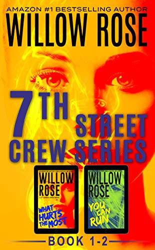 7th street crew mystery series: Vol 1-2 by [Rose, Willow]