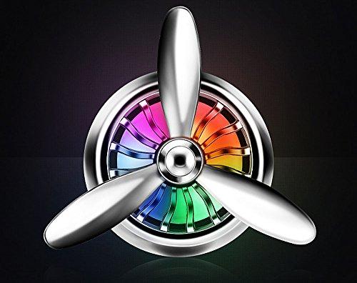 air conditioner aroma - 3