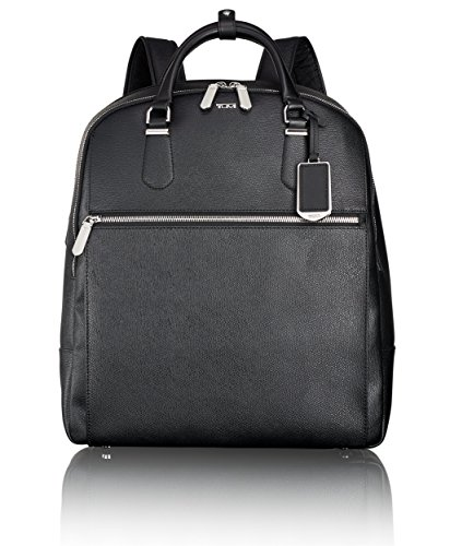 Tumi Sinclair Odell Convertible Backpack, Earl Grey