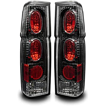 Amazon com: Nissan Pickup Replacement Tail Light Assembly