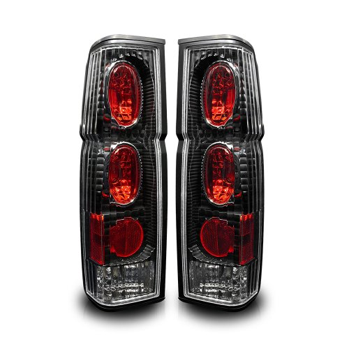 Hardbody Led Tail Lights