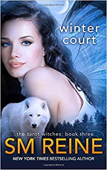 Book Winter Court: A Paranormal Romance: Volume 3 (Tarot Witches)