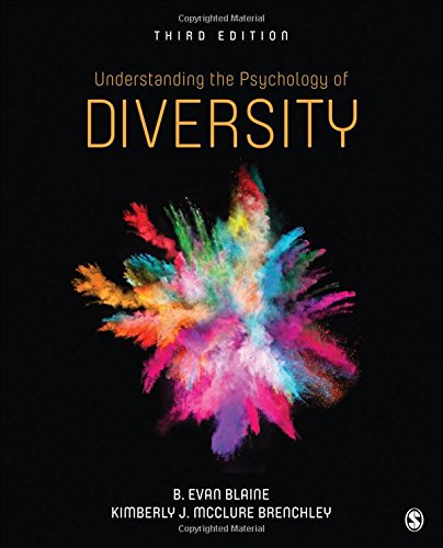 1483319237 - Understanding the Psychology of Diversity