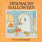 Dinosaurs' Halloween, Liza Donnelly, 0590410067