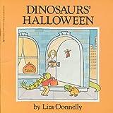 Dinosaurs' Halloween