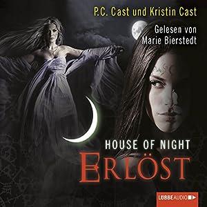 Erlöst (House of Night 12) Hörbuch