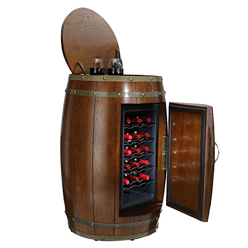 SW-809 Constant temperature wine cask wine cabinet