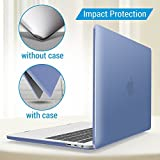 iBenzer Soft-touch Series Plastic Hard Case with