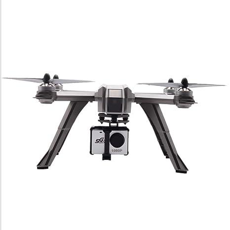 UAV GPS Posicionamiento Rastreo Cuatro Ejes Motor Sin Escobillas ...