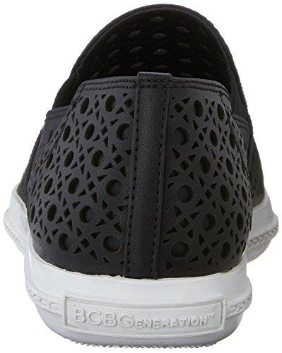 Lacci Nomad Bcbg Sneaker Senza Black Forata B atqgwPZq