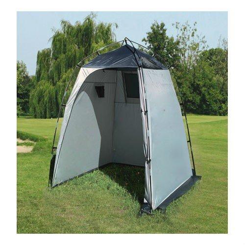 Vorhang multicab weiß Kombüse oder Kabine Strand Camping 150 x 150 x H210 Gewicht 2,8 kg; Fiberglas – mit Transporttasche Transport