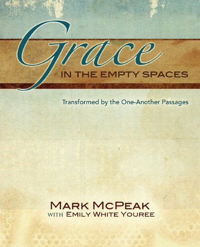 Grace in the Empty Spaces