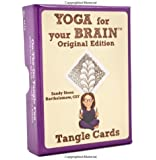 Yoga For Your Brain Original Edition Tangle Cards
