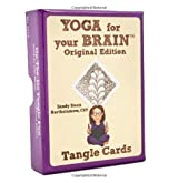 Yoga for Your Brain Original Edition: Tangle Cards (Design Originals)