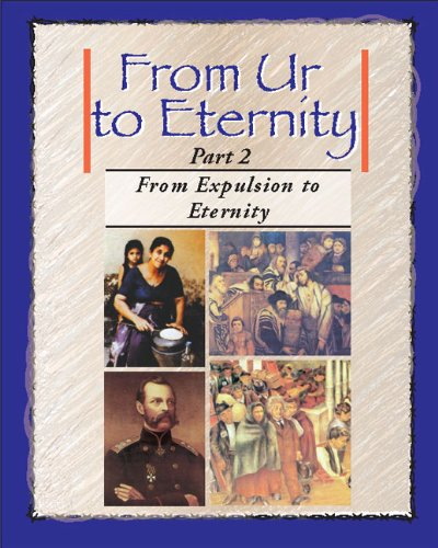 FROM UR TO ETERNITY VOL.2 From Expulsion to Eternity pdf