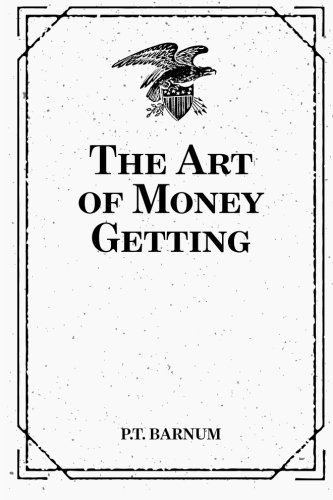 Read Online The Art of Money Getting ebook
