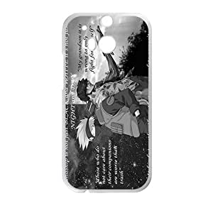 naruto shippuden Phone Case for HTC One M8