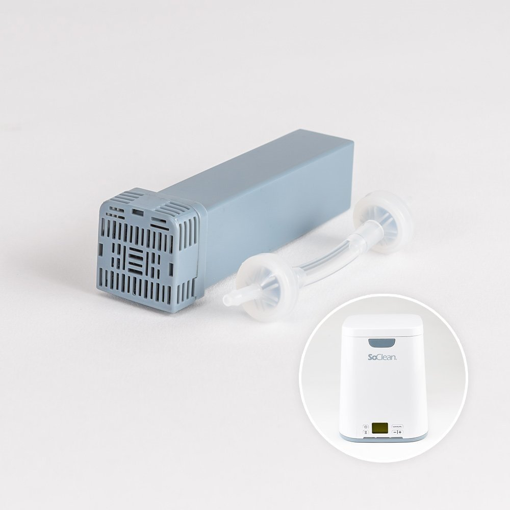 Cartridge Filter Kit for SoClean 2
