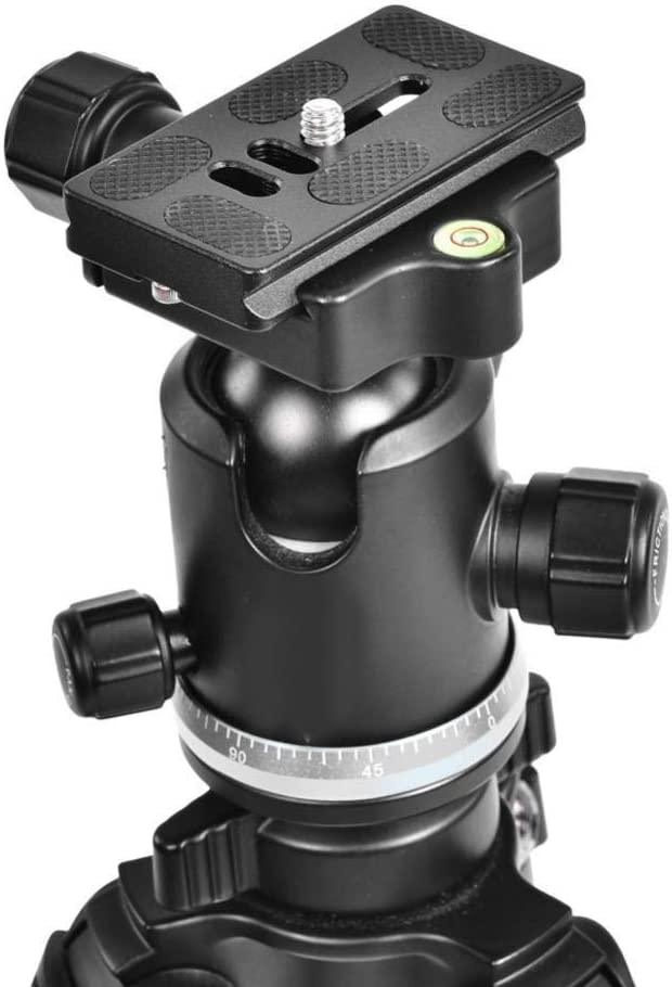 Wimberley fosa Camera Universal Quick Release with 1//4 Screw Mount for ACRA INDURO Monopod Tripod Ball Head SLR Camera RRS: KangRinpoche PU50 Markins Photo Clam Kirk