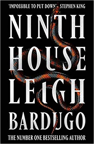 Amazon Fr Ninth House Leigh Bardugo Livres