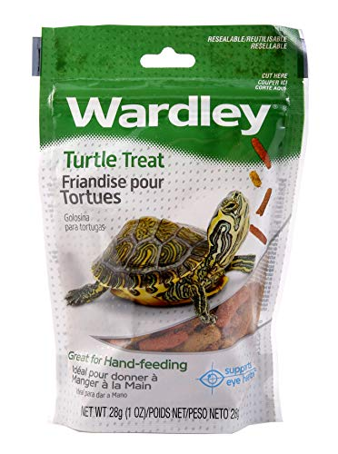 Wardley Low Fat Turtle Treats