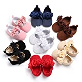 Meckior Baby Girls Sandals Infant Fanshion Princess