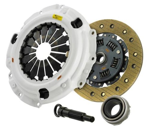 Clutchmasters 08022-HDKV FX200 Stage 2 Single Disc Clutch Kit