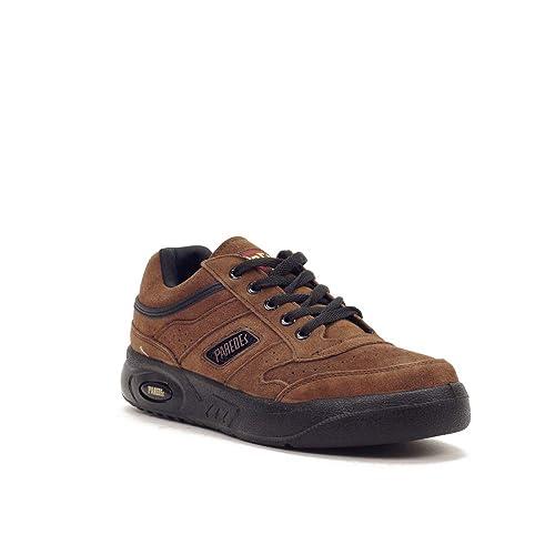 paredes deportivo de piel  Amazon.es  Zapatos y complementos 2635da66cd35