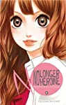 No Longer Heroine, tome 6 par Koda