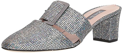 Hita scintillate Femme Jessica Sarah Argent Parker Sjp By 040 Mules IcwCqvZf