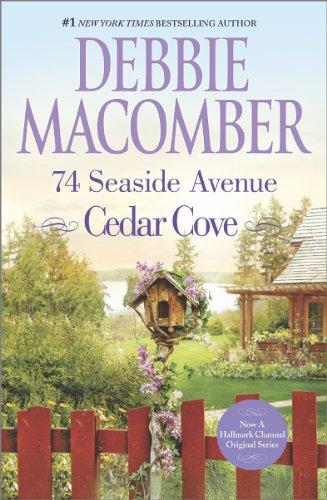 Cedar Four (74 Seaside Avenue (A Cedar Cove Novel Book 7))