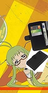 NEECELL GIFT forCITY // Billetera de cuero Caso Cubierta de protección Carcasa / Leather Wallet Case for Sony Xperia Z3 D6603 // Criada japonesa
