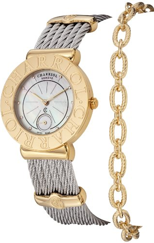 charriol-womens-st30cy1560006-st-tropez-gold-plated-and-stainless-steel-two-tone-watch