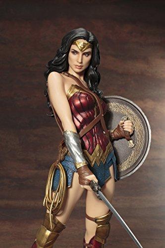 51jl8ld2ooL - Kotobukiya Wonder Woman Movie Wonder Woman Artfx Statue