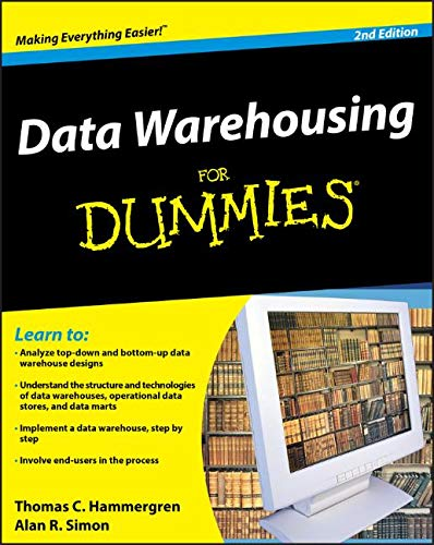 Data Warehousing For Dummies (Best Silver Mining Stocks)