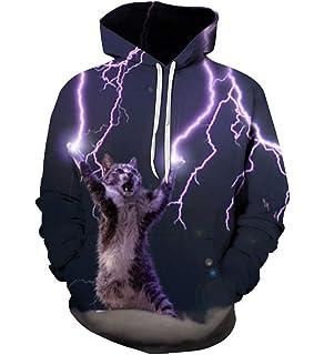 Swag Hoodies Unisex Harajuku Funny Joker Printed 3D Sweatshirt Sportswear Tracksuit