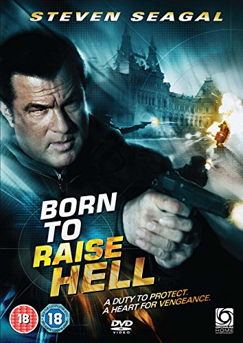 Born To Raise Hell [DVD]