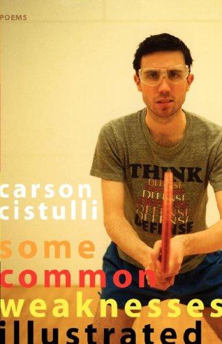 carson cistulli