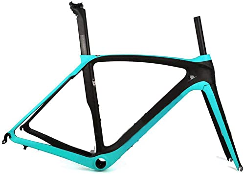 Cuadro de bicicleta de carretera de carbono completo Cuadro de ...