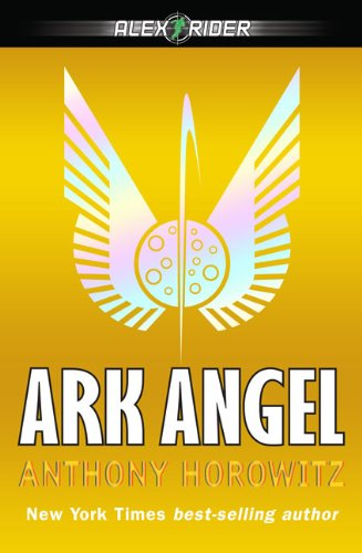 Ark Angel (Turtleback School & Library Binding Edition) (Alex Rider Adventures)