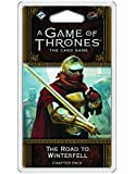A Game of Thrones LCG Second Edition The Road to Winterfell Card Game
