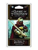 A Game of Thrones LCG Second Edition: The Road to Winterfell
