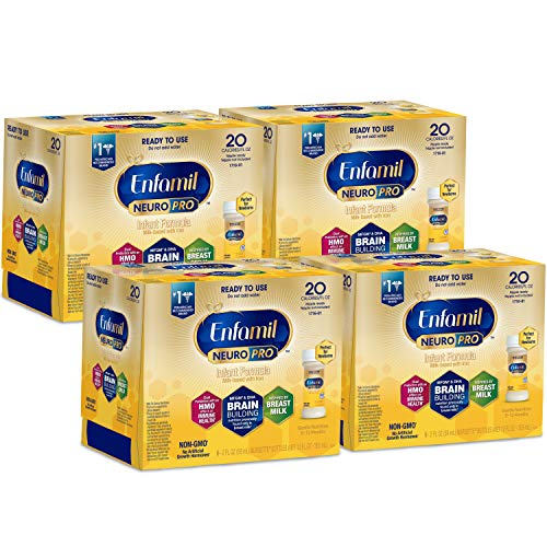 Enfamil NeuroPro Ready to