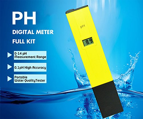 Portable Handheld Swimming Aquarium Measurement product image